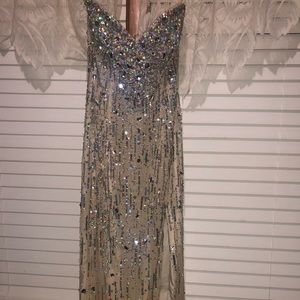 Prom/gown dress! $200